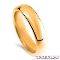 Schalins Venus Förlovningsring Sofie 5 14k guld                          H16t869TFX